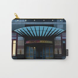 Chicago Place Carry-All Pouch
