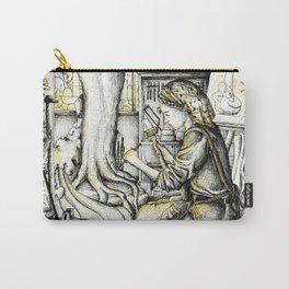Sculptress Carry-All Pouch