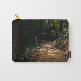 Trail Lights Carry-All Pouch