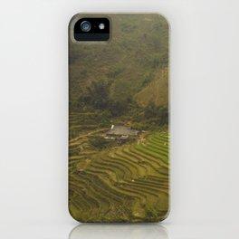 Ancient iPhone Case