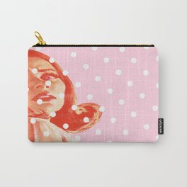 Romance Novels Carry-All Pouch