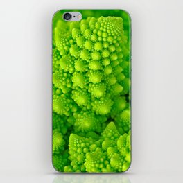 Broccosaurus iPhone Skin