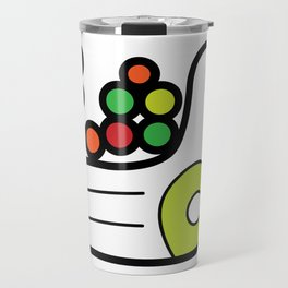 Planting Seeds Travel Mug