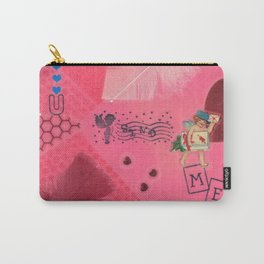 You Send Me Carry-All Pouch