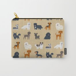 EASTERN EUROPEAN DOGS Carry-All Pouch