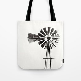 WINDMILL #3 Tote Bag
