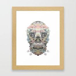 Whats Inside  Framed Art Print