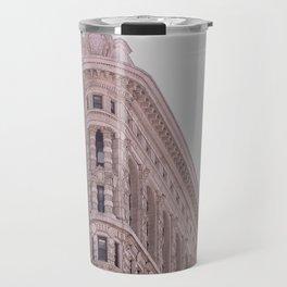 Flatiron Love #1 Travel Mug