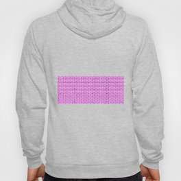 Wide Pink Wall Background Hoody