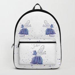 Gisellephant Backpack