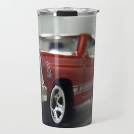 Fairlane Travel Mug