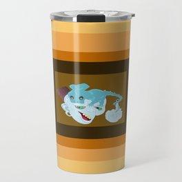 Spunk Travel Mug