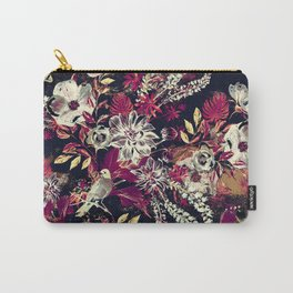 Space Garden II Carry-All Pouch