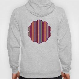 Stripe Marly Hoody
