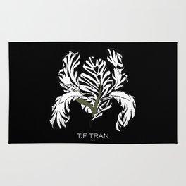 T.F TRAN CLASSIC IRIS Rug