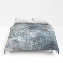 Water Beach Comforters