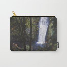 Rushing Waters Carry-All Pouch