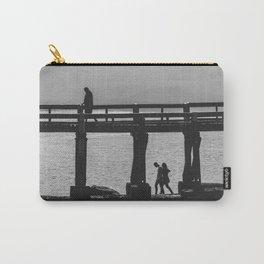Puerto de Hossegor Carry-All Pouch