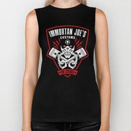 Immortan Joe's Customs Biker Tank