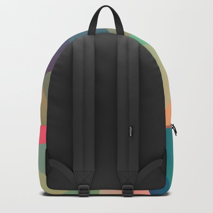 Geometric XIV Backpack