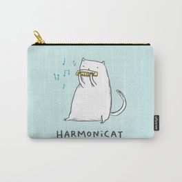 Harmonicat Carry-All Pouch