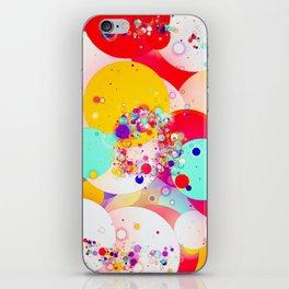 GGGGGG iPhone Skin
