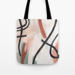 Needle in the Hay Tote Bag
