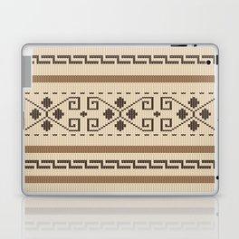 Dude Sweater Laptop & iPad Skin