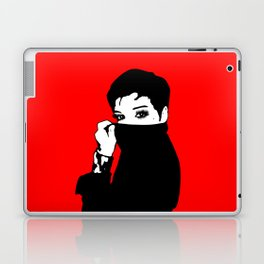 Liza Minnelli - Pop Art Laptop & iPad Skin