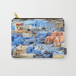 life in Jodhpur Carry-All Pouch