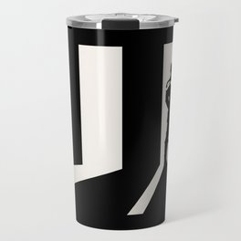 Cap from Winter Soldier Travel Mug