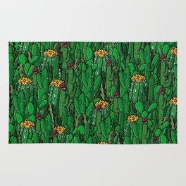 Cactus! Rug