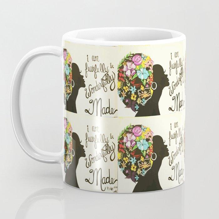 Divine Disovery Coffee Mug