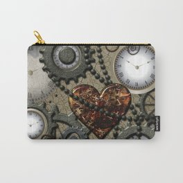 Steampunk II Carry-All Pouch