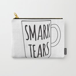 Smark Tears Carry-All Pouch