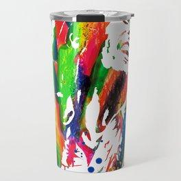 Marley poster Travel Mug