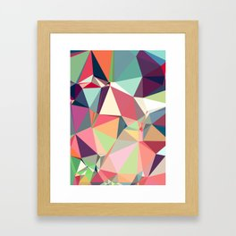 contemporary paintings framed art prints society6