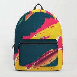 FLYING SAUCERS ATTACK Backpack