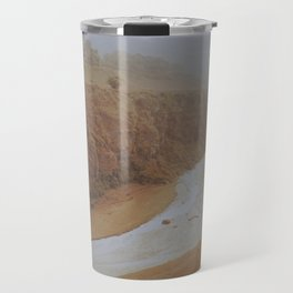 Hazy days  Travel Mug