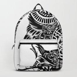Penetrating Looks Backpack