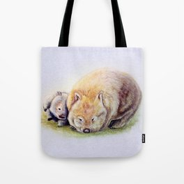 Itchascratch Tote Bag