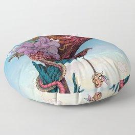 Phantasmagoria II Floor Pillow