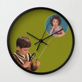 Rik Wall Clock