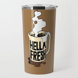 Fresh Coffee Travel Mug