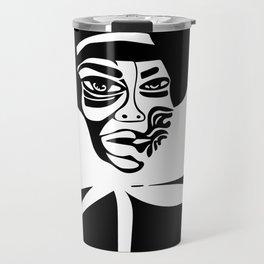 Nina Simone Travel Mug