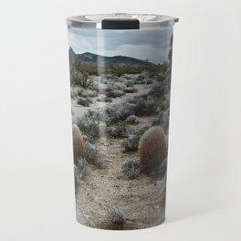 Mojave Travel Mug