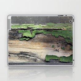 Green Peel Laptop & iPad Skin