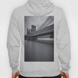 Conwy Suspension Bridge Hoody