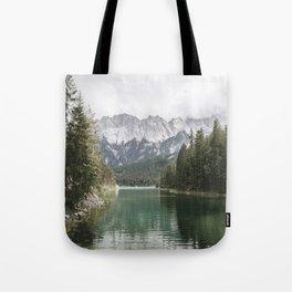 Looks like Canada - landscape photography Tote Bag