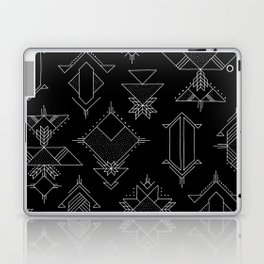Space Gems Laptop & iPad Skin